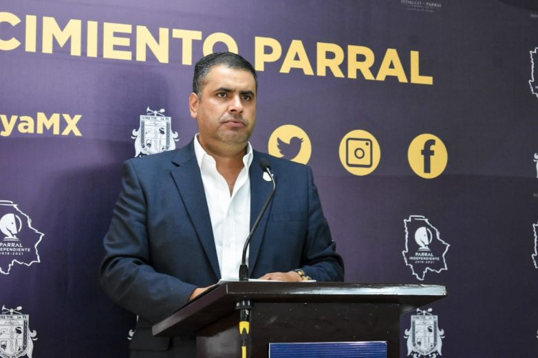No relajaremos las medidas frente a la pandemia: Alfredo Lozoya