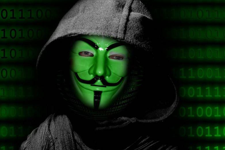 Falso: Anonymous no reveló información sobre aliens y el Área 51