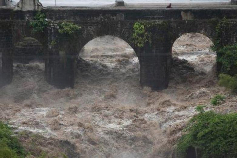Muere una persona en Chiapas por tormenta 'Cristobal'