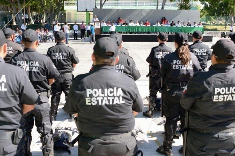 Hallan 7 cadáveres presuntamente de policías desaparecidos