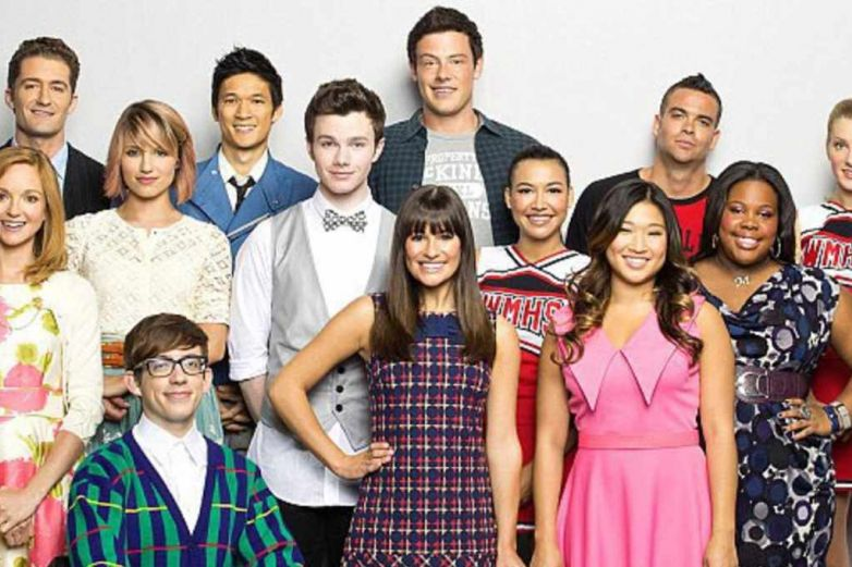 'Hiciste de mi vida un infierno', actriz acusa a Lea Michele de racismo en Glee