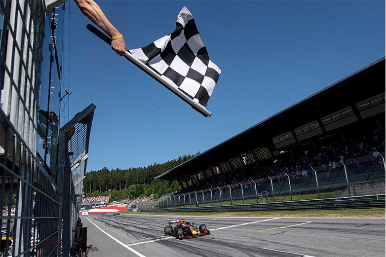 La F1 no parará si un piloto da positivo