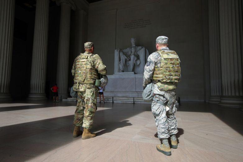 Revierte secretario de Defensadecisión de retirar tropas de Washington