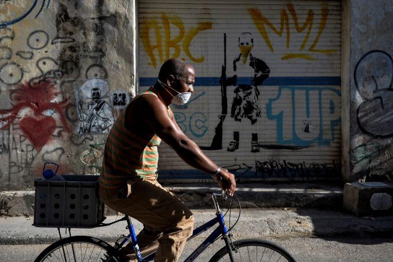 Suma EU a su 'lista negra' empresa cubana Fincimex