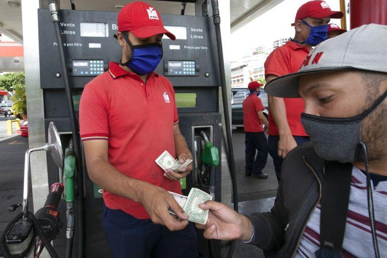 Levanta Venezuela cuarentena entre temores de quiebras