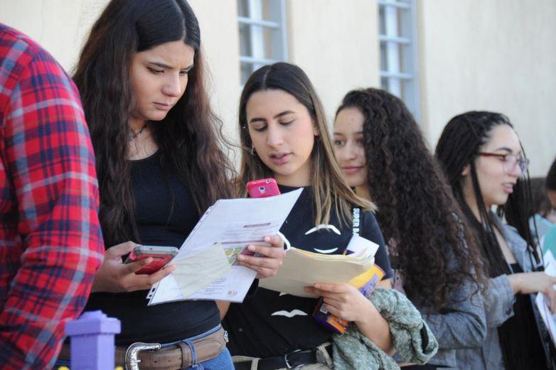 Impulsan talento de estudiantes mexicanos en el extranjero