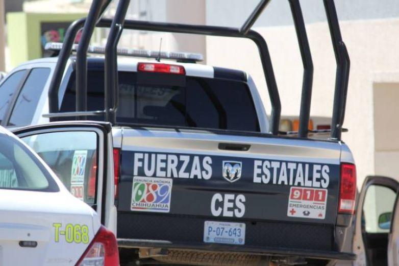 Arrestan a agentes de la CES acusados de secuestro