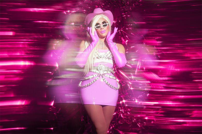 Drag Queen, entre el glamour y la aceptación