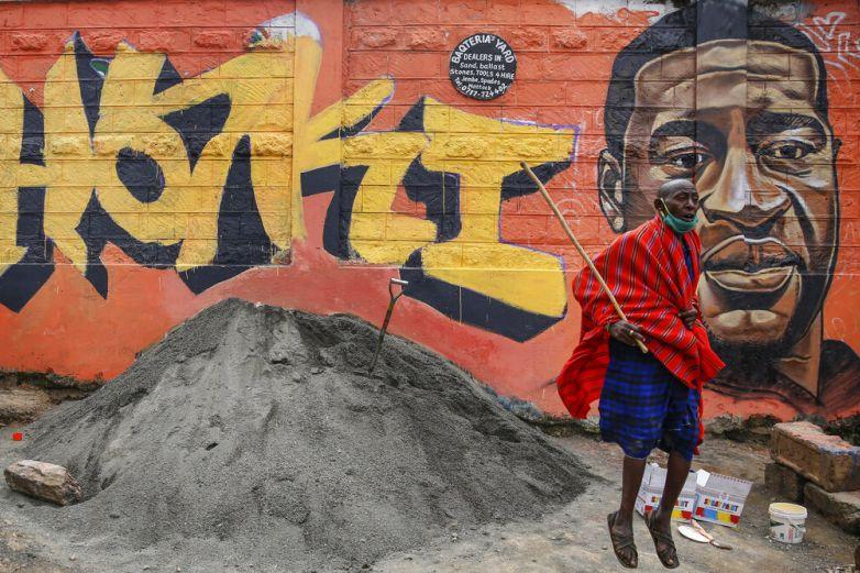 Muerte de George Floyd abre puertas contra el racismo en el mundo