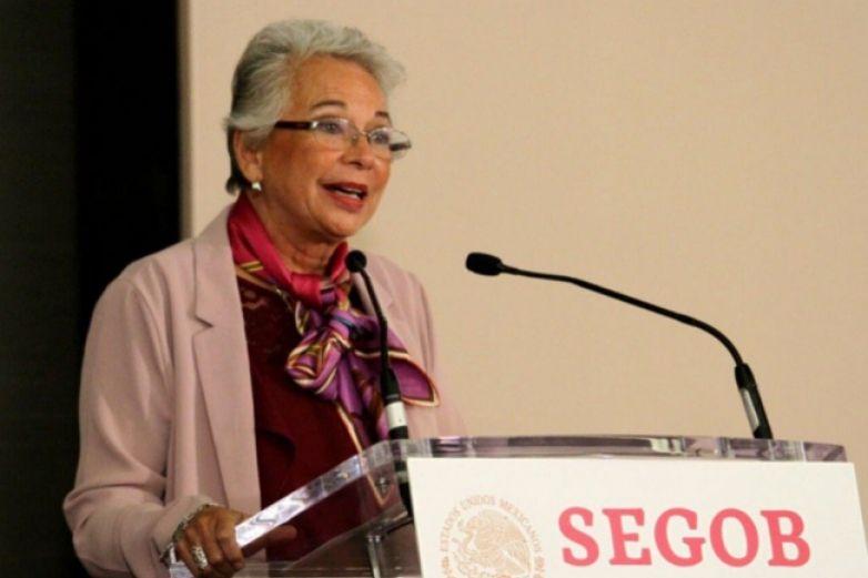 No se imputó a Enrique Alfaro muerte de Giovanni: Segob