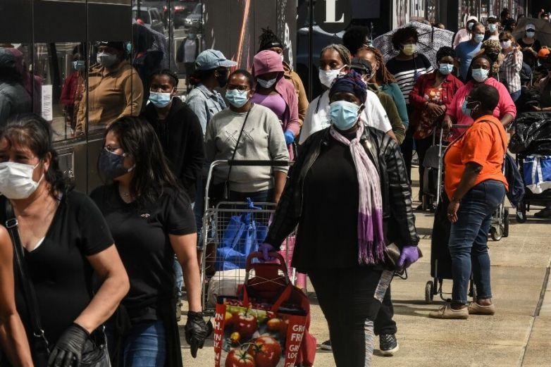 Colapsan las negociaciones de ayudas por coronavirus en EU