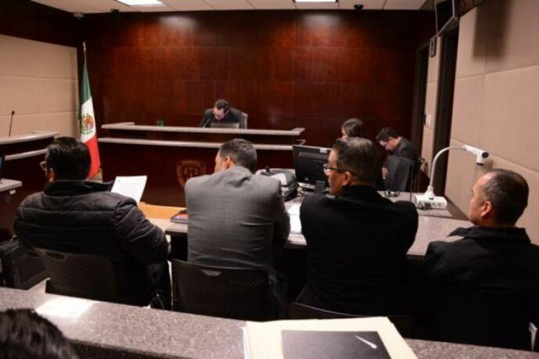 Analizan autorizar brazalete electrónico a González Tachiquín