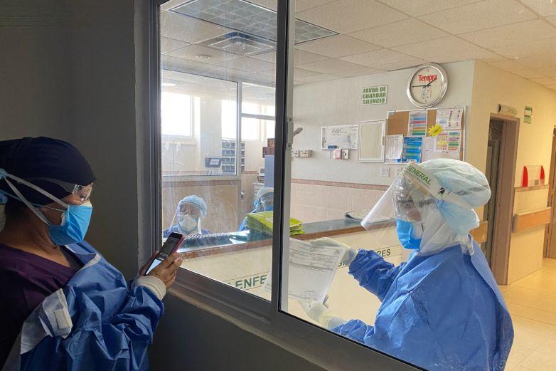 Aprueban compensación del 20% a personal de salud que trabaja en pandemia