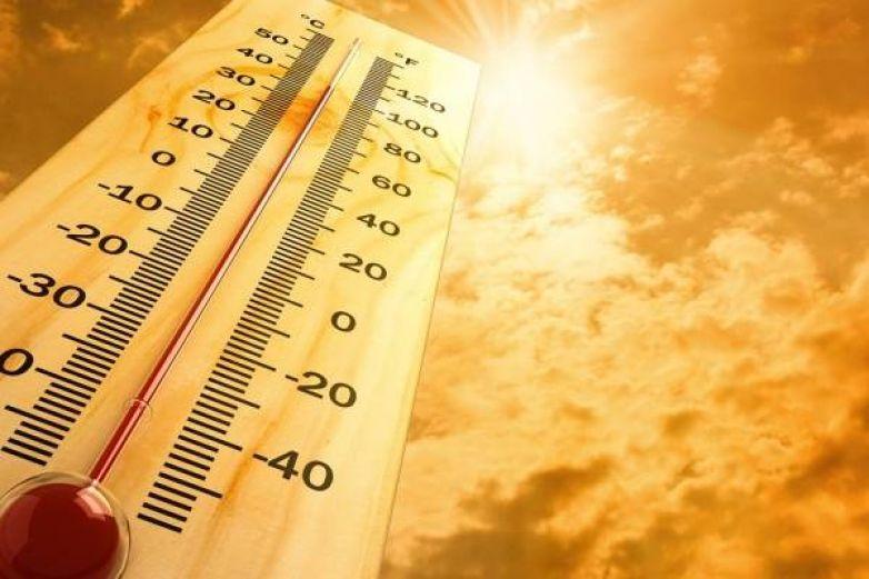 Canícula: se aproximan los 40 días más calientes del año