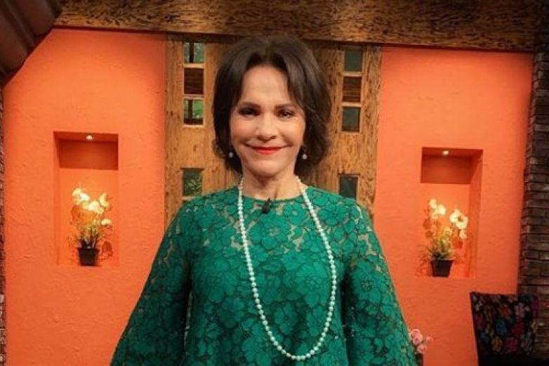 Pati Chapoy recuerda cuando Televisa la quiso meter a la cárcel