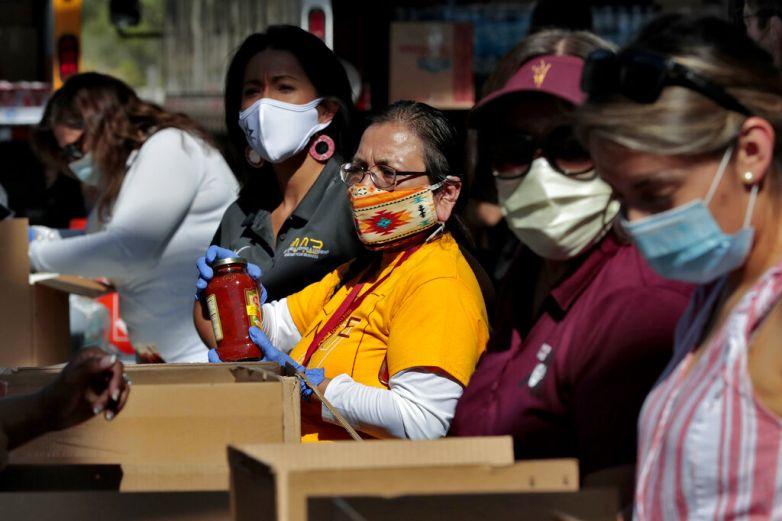 Sube a 46 mil 688 las muertes por Covid en México