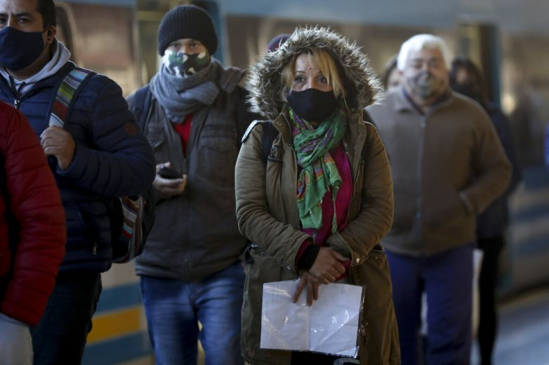 Embajada en Argentina desmiente que haya cuarentena en España