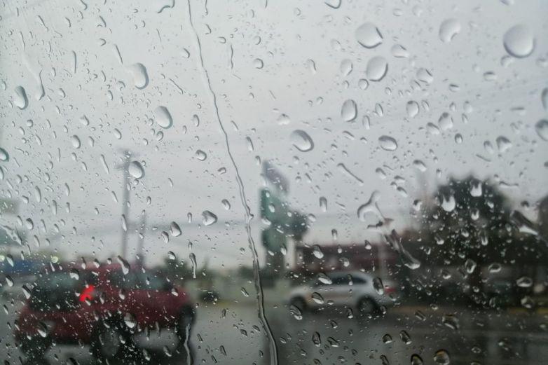 Pide Seguridad Vial precaución ante posibilidad de lluvia