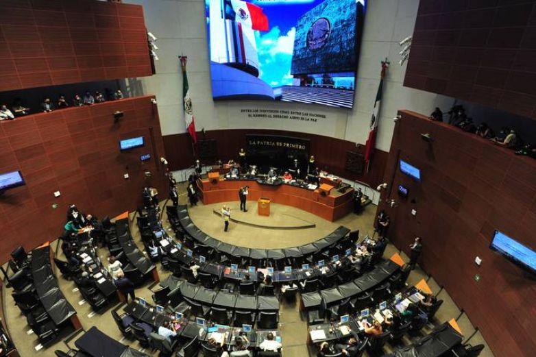 Aprueban dictamen para sancionar violencia política de género en CDMX
