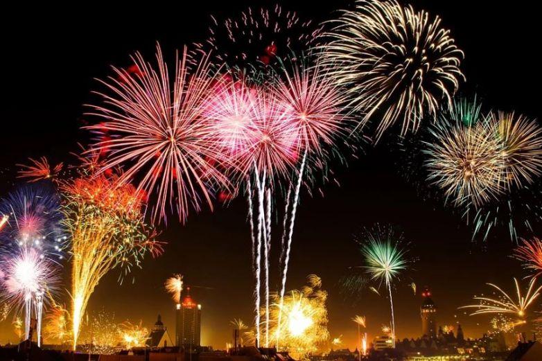 Prohíbe El Paso celebración del 4 de Julio con pirotecnia