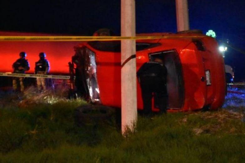 Asesinan a abogado de la madre de 'El Marro'