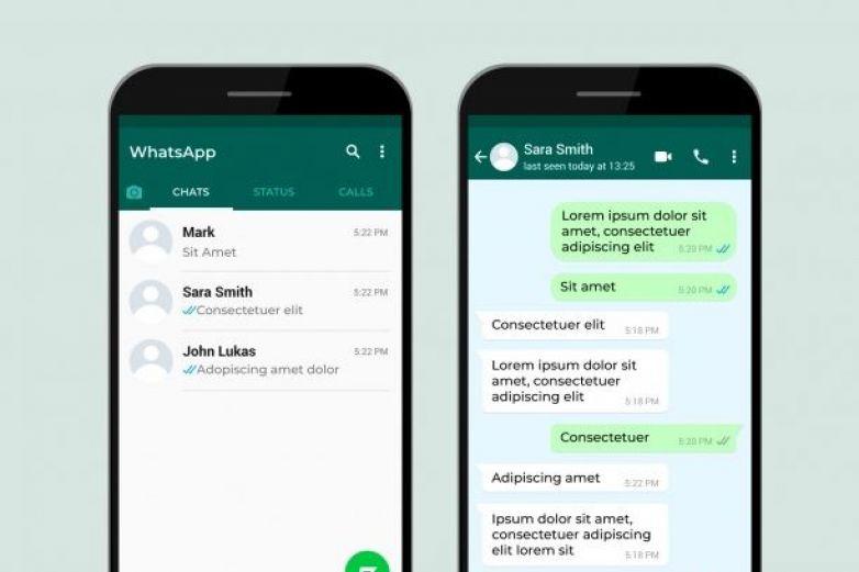 Recibe notificaciones cuando alguien se conecta en WhatsApp