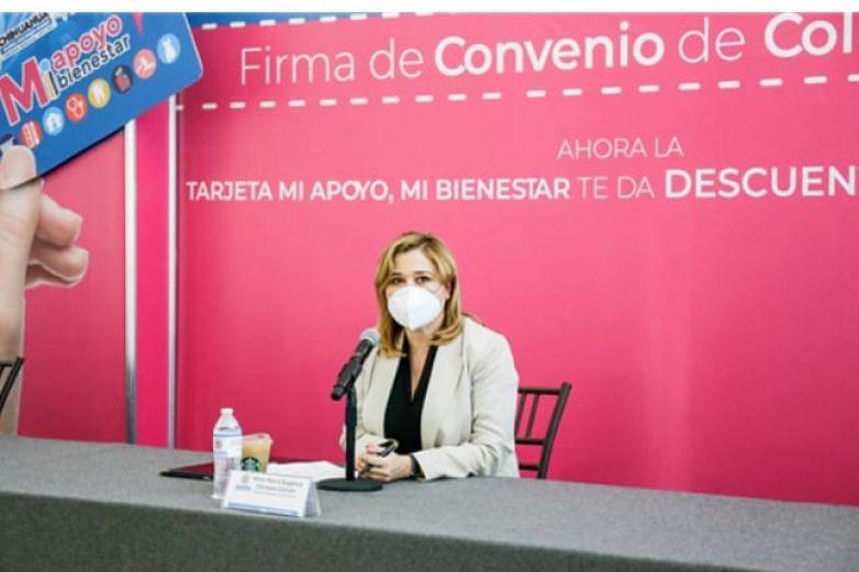 Se suma empresa chihuahuense a programa de descuentos del Gobierno Municipal
