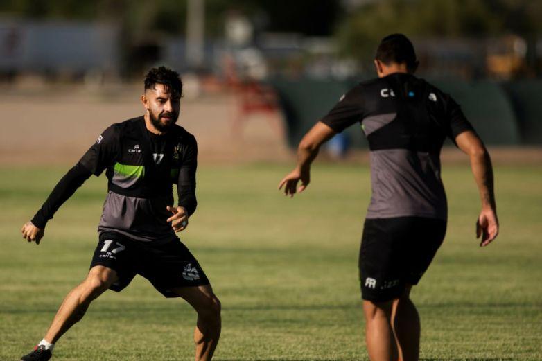 FC Juárez cada vez más cerca de retomar su nivel