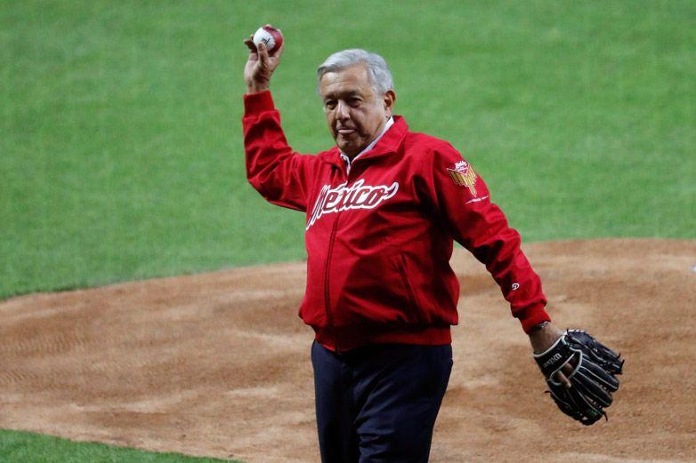 México cancela temporada de beisbol y el maratón capitalino
