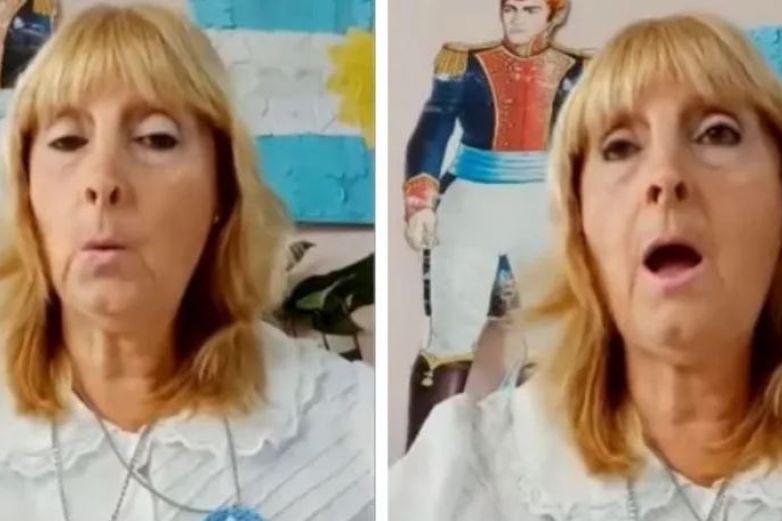 Maestra insulta a sus perros en plena clase virtual y se vuelve viral