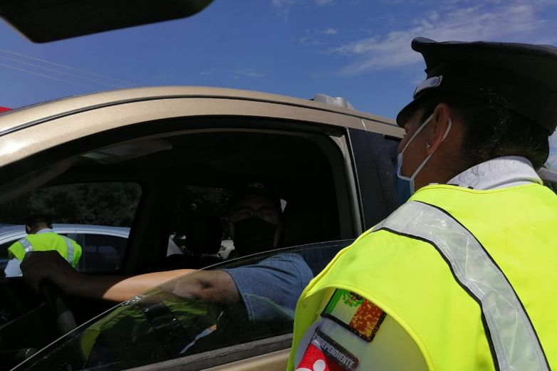 'Disminuir la velocidad salva vidas'