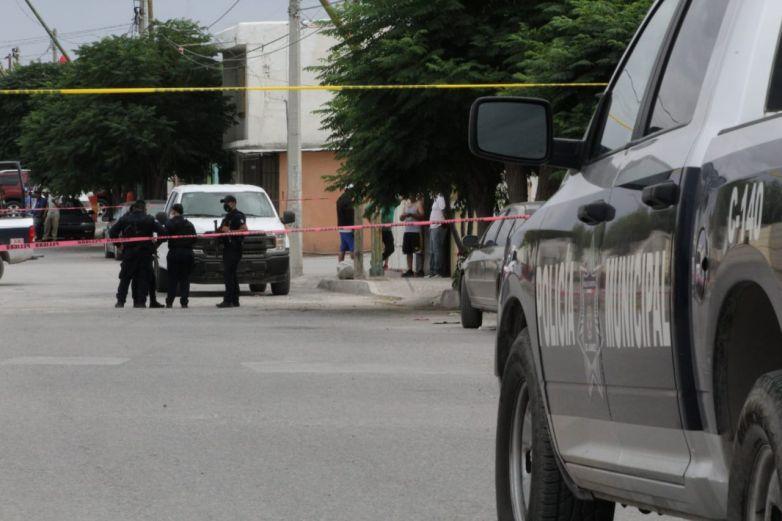 Identifican a dos de las tres víctimas ejecutadas en colonia Colinas de Juárez
