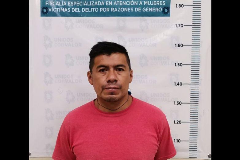 Lo condenan a 31 años de cárcel por asesinar a su esposa