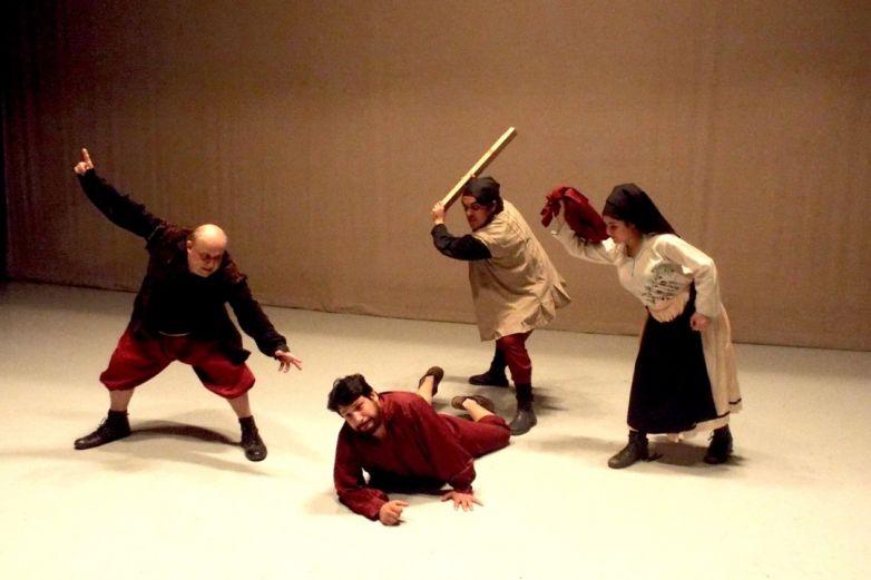 Amplían plazo de inscripción para el 38 Festival de Teatro de la ciudad