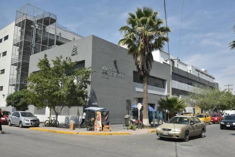 Fallece director del Issste en Torreón por Covid-19