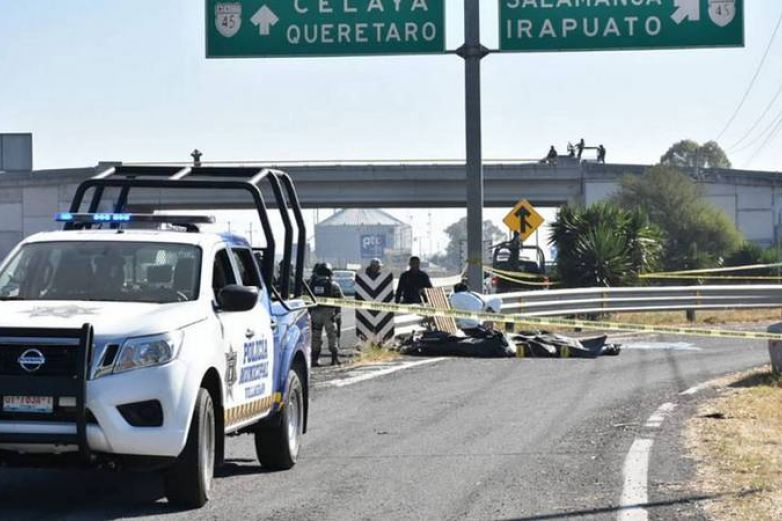 Guanajuato, primer lugar de policías asesinados en el país: Causa en Común