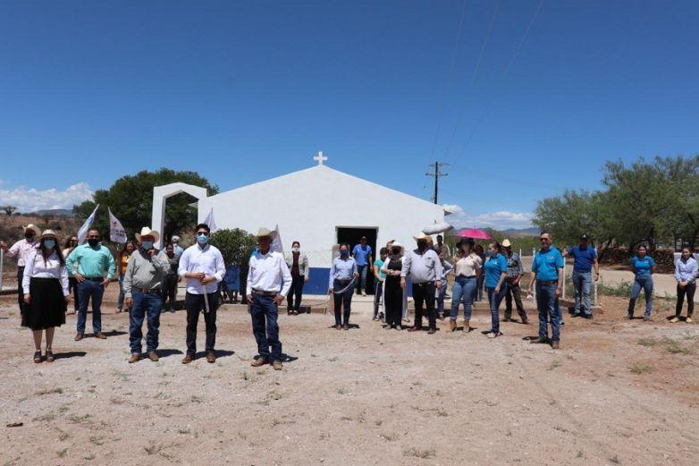 Invierten en obras de El Tule más de un millón de pesos