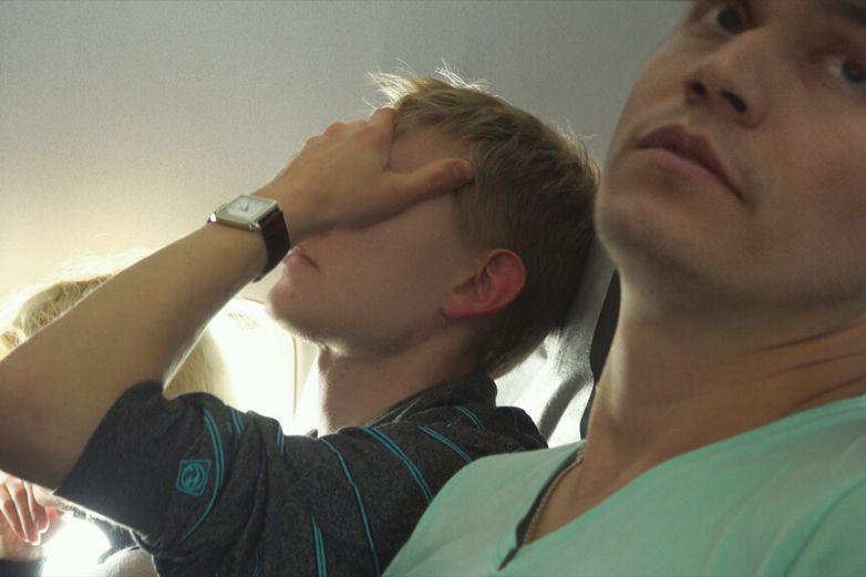 Con 'de rostro', documental denuncia purga LGBTQ