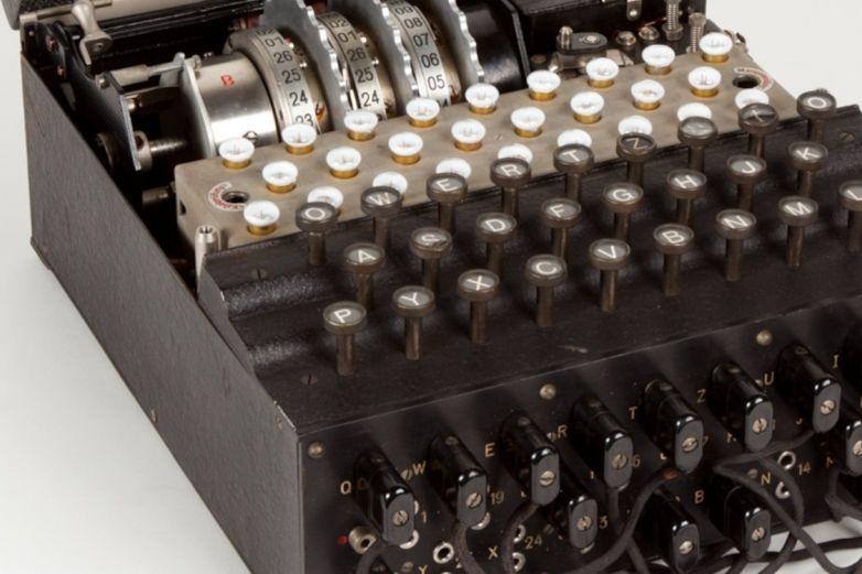 9 de julio de 1941: el día que Alan Turing descifró el código secreto Enigma