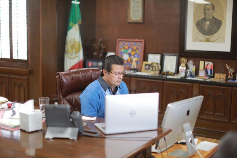 Firman Municipio y Sedatu convenio para mejoramiento urbano