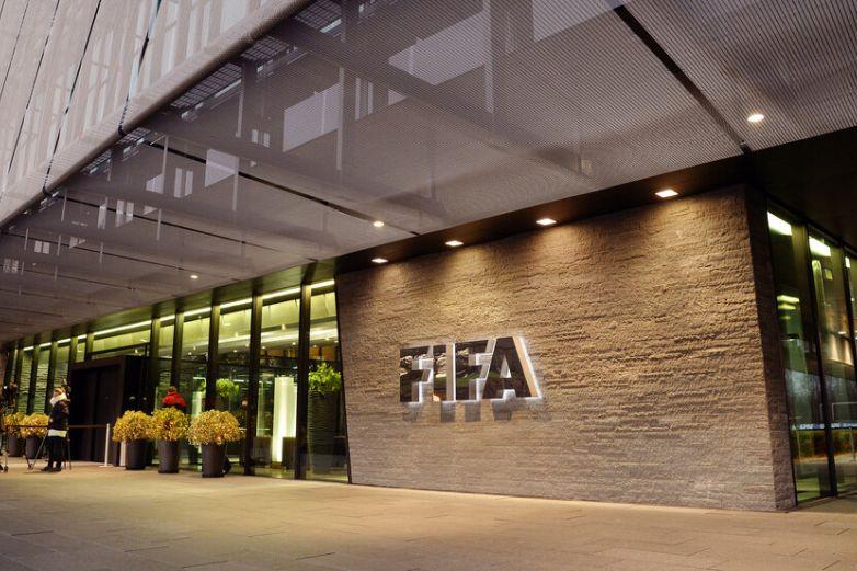 Exdirigentes de FIFA se unen contra suspensión vitalicia