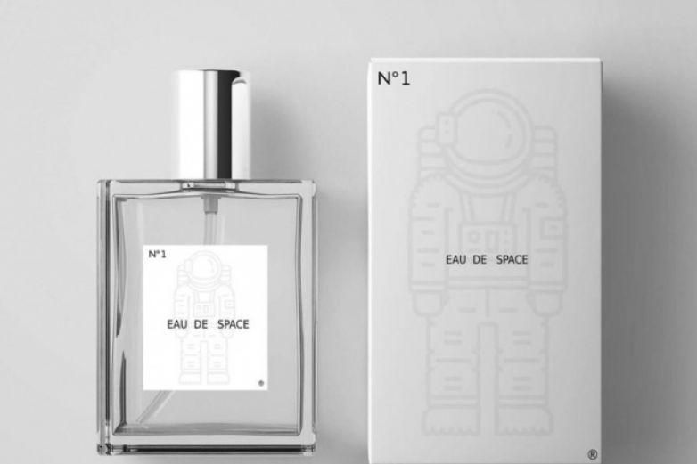 La NASA crea perfume para oler a 'cosmos'