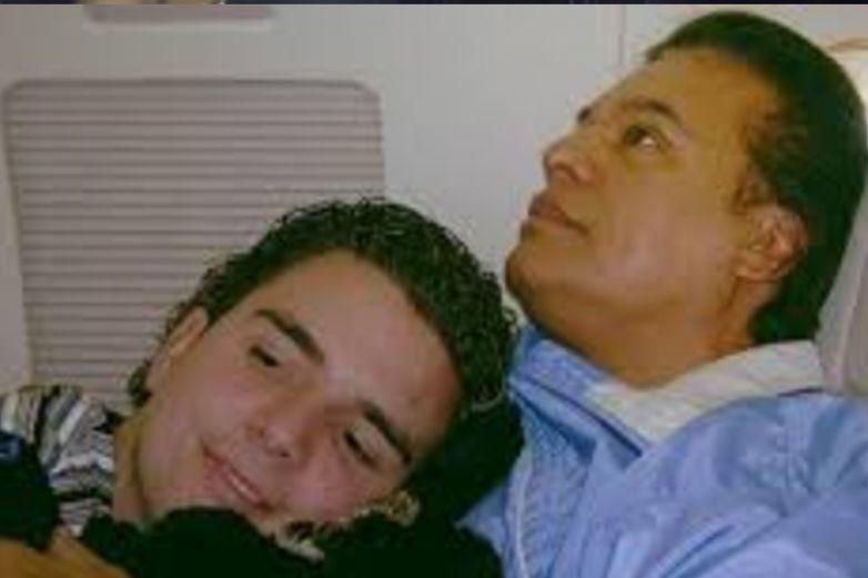 'Estabas en la cama con otro', Joaquín Muñoz vs supuesto novio de 'JuanGa'