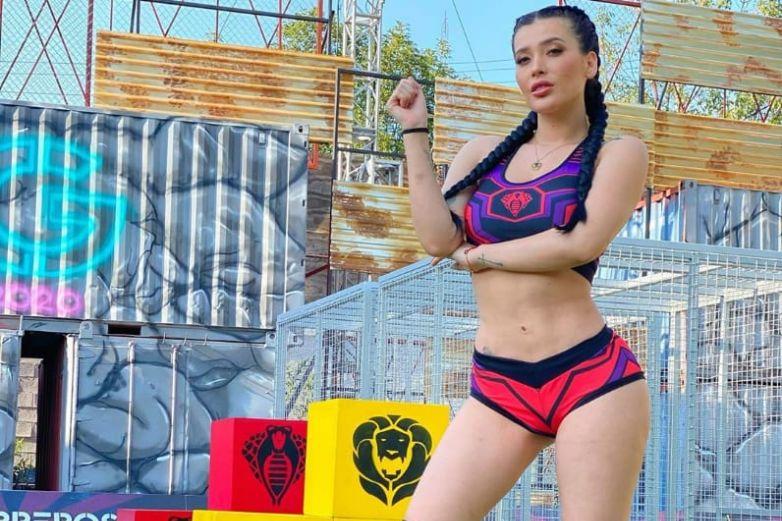 Brenda Zambrano se aleja de los realitys de fiesta por los deportivos
