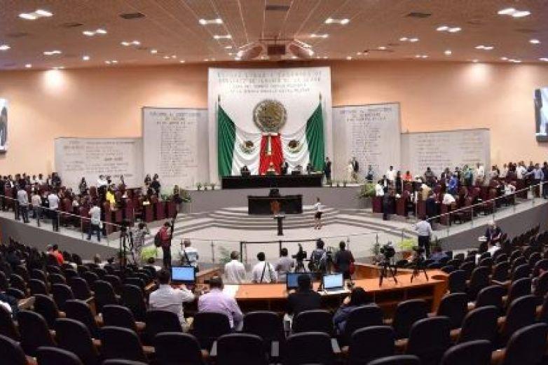 Abren 6 vacantes en Veracruz para magistrado