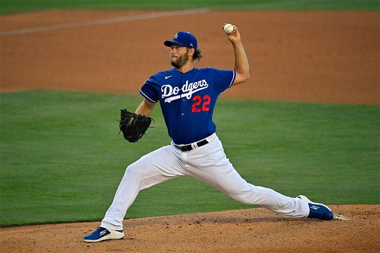 Clayton Kershaw abrirá temporada por novena ocasión con los Dodgers