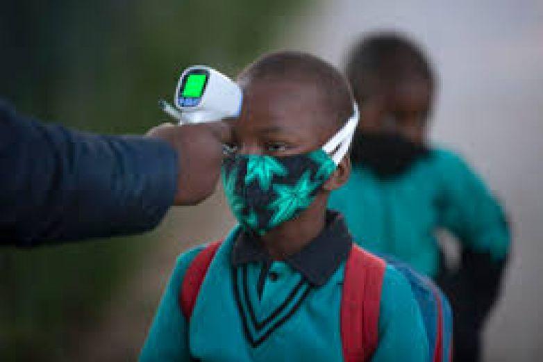 África supera el medio millón de casos confirmados de Covid-19