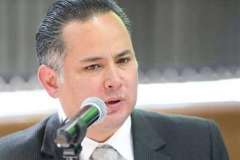 Despreciables, las presiones de Félix contra el INE: Santiago Nieto