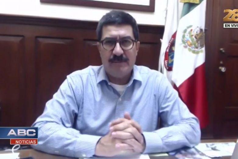 Presentarán mañana a Duarte en Tribunal Federal de EU: Corral