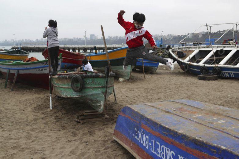 Habrá 45 millones de pobres más en Latinoamérica: ONU
